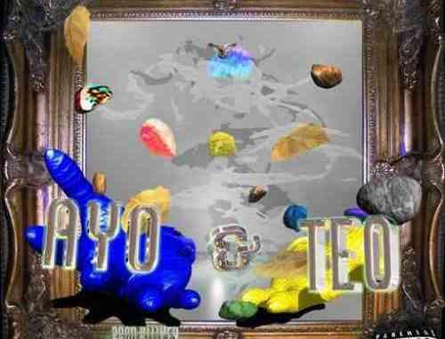 Ayo & Teo – Power EP (download)