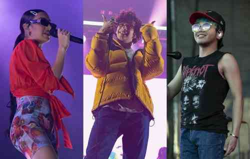 Charli XCX, The 1975 and No Rome - Spinning (download)
