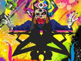 DJ Muggs – Rammellzee Album (download)