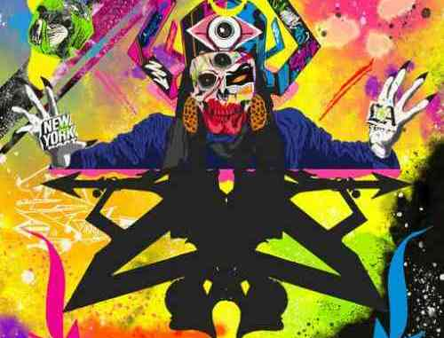 DJ Muggs – Rammellzee Album (download)