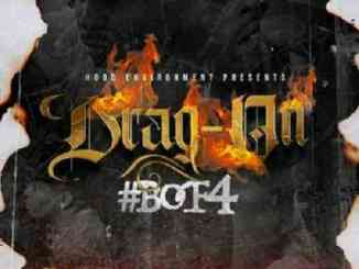 Drag-On – Barz On Fire 4 Album (download)