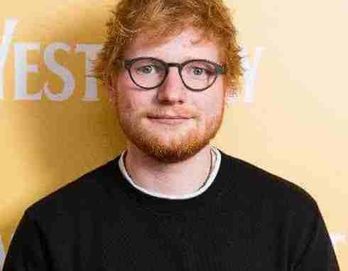 Ed Sheeran - Visiting Hours (download)