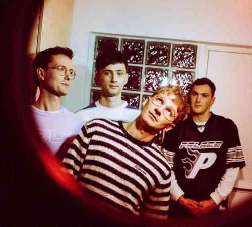 Glass Animals x Iann dior - Heat Waves (download)
