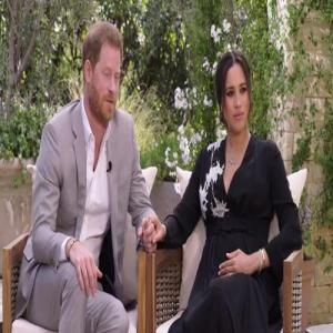 Good Morning Britain Hosts Wrangle Over Prince Harry And Meghan Markle