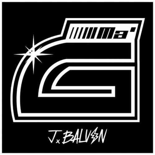J Balvin – Ma' G (download)