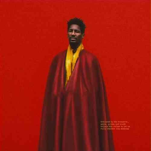Jon Batiste – WE ARE Album (download)