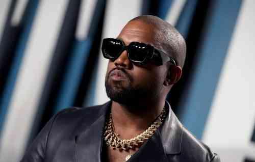 Kanye West's Yeezy Gap deal nearly $1billion