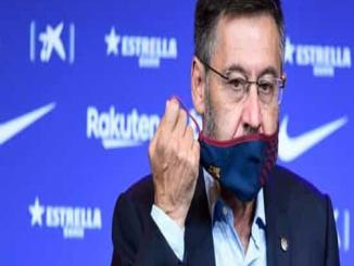 Police Arrest Josep Maria Bartomeu