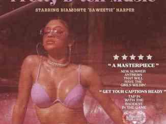 Saweetie - Pretty Bitch Music Album (download)