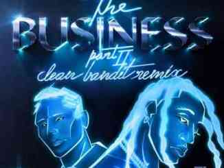Tiësto & Ty Dolla $ign – The Business, Pt. II Clean Bandit Remix (download)