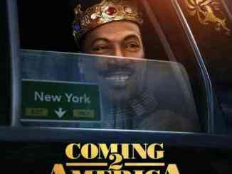 Various Artists – Coming 2 America Soundtrack (download)