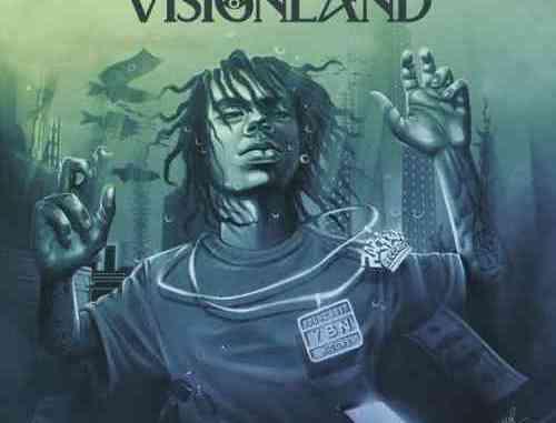 YBN Nahmir – Visionland Album (download)