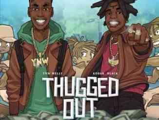 YNW Melly – Thugged Out f. Kodak Black (download)