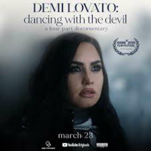 Demi Lovato - Dancing With The Devil (download)
