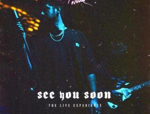 Always Never – See You Soon EP (download)