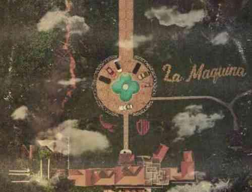 Conway the Machine – La Maquina Album (download)