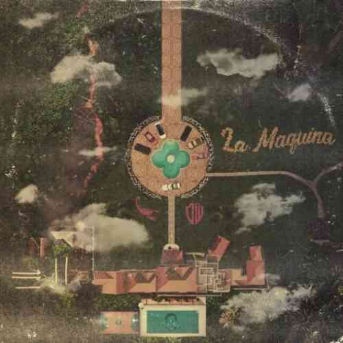 Conway the Machine – La Maquina Album (download)