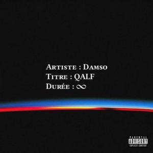 Damso – QALF infinity album (download)