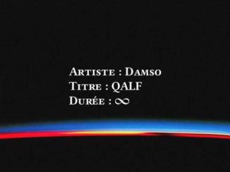 Damso – QALF infinity album (download)