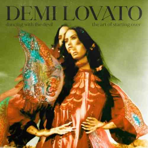 Demi Lovato – Dancing With The Devil…The Art of Starting Over 'Deluxe Edition' Album (download)
