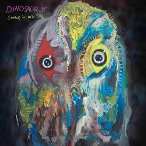 Dinosaur Jr. – Sweep It Into Space Album (download)