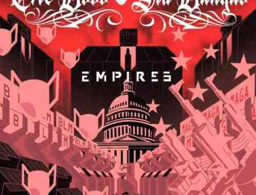 Eric Bobo & Stu Bangas – Empires Album (download)