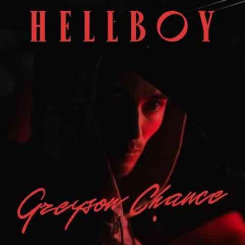 Greyson Chance – Hellboy (download)