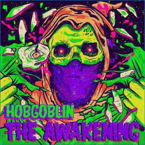 Hobgoblin – The Awakening Album (download)