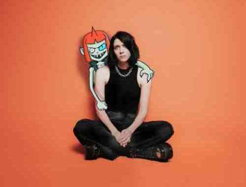 K.Flay – Four Letter Words (download)