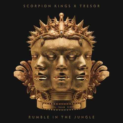 Kabza De Small, DJ Maphorisa & Tresor – Rumble In The Jungle Album (download)