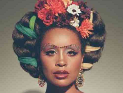 LION BABE – Frida Kahlo (download)