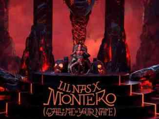 Lil Nas X – MONTERO (Call Me By Your Name) [SATAN'S EXTENDED VERSION]