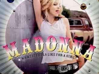 Madonna – What It Feels Like For A Girl Album (download)