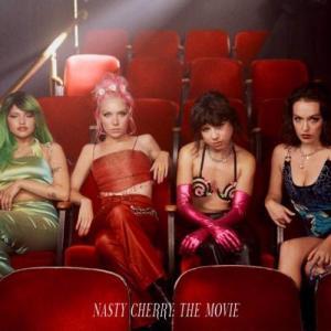Nasty Cherry – The Movie EP (download)