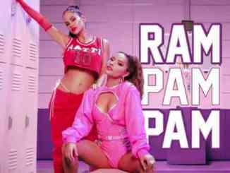 Natti Natasha & Becky G. – Ram Pam Pam (download)