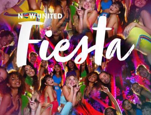 Now United – Fiesta (download)