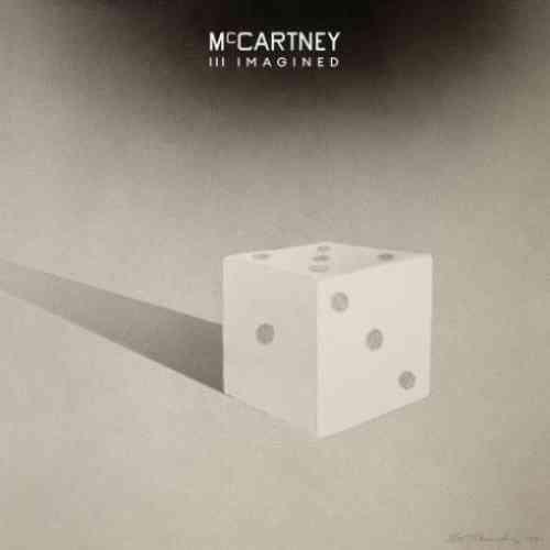 Paul McCartney – McCartney III Imagined Album (download)