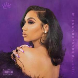 Queen Naija – missunderstood album (download)