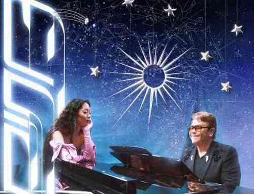 Rina Sawayama & Elton John – Chosen Family (download)