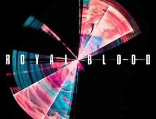 Royal Blood – Typhoons Album (download)