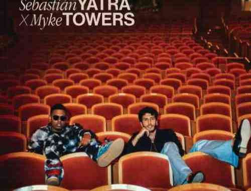 Sebastián Yatra & Myke Towers – Pareja Del Año (download)
