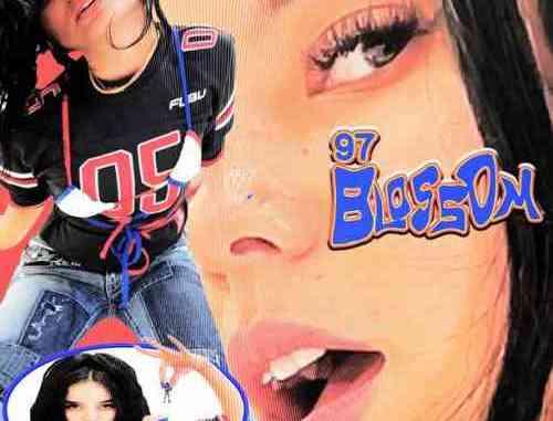 The Blossom – 97 BLOSSOM EP (download)