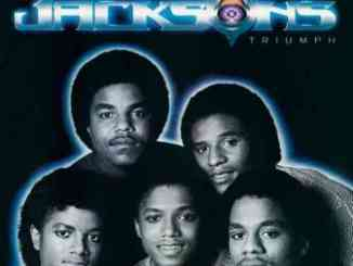 The Jacksons – Triumph 'Expanded Version' Album (download)