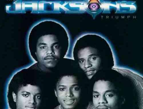 The Jacksons – Triumph 'Expanded Version' Album (download)