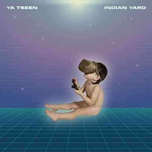 Ya Tseen – Indian Yard Album (download)