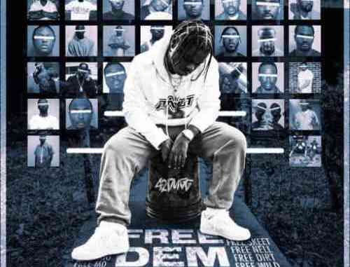 42 Dugg – Free Dem Boyz Album (download)
