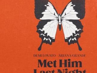 Demi Lovato & Ariana Grande – Met Him Last Night (Dave Aude Remix) (download)