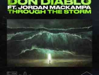 Don Diablo – Through the Storm F. Jordan Mackampa (download)