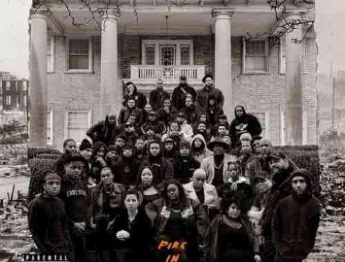 Fire In Little Africa – Fire In Little Africa Album (download)