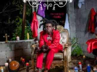 Kodak Black – Haitian Boy Kodak Album (download)